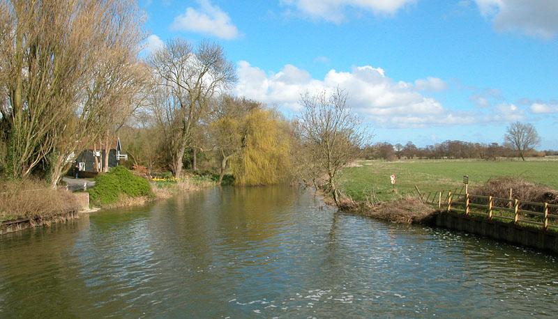 ellingham mill 2007