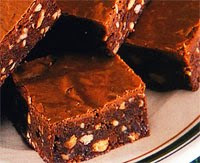 Peanut Butter Chocolate Slice