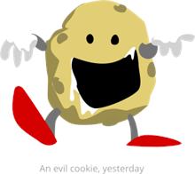 evil-cookie