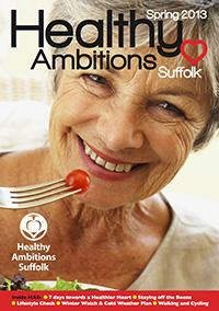 HealthyAmbitionsNewsletterSpring2013