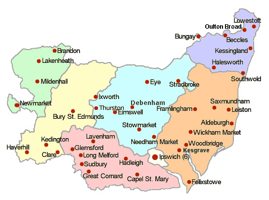 suffolk-libraries-map