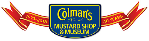 colmans mustard norwich