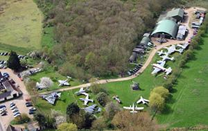 Norfolk Suffolk Aviation Museum
