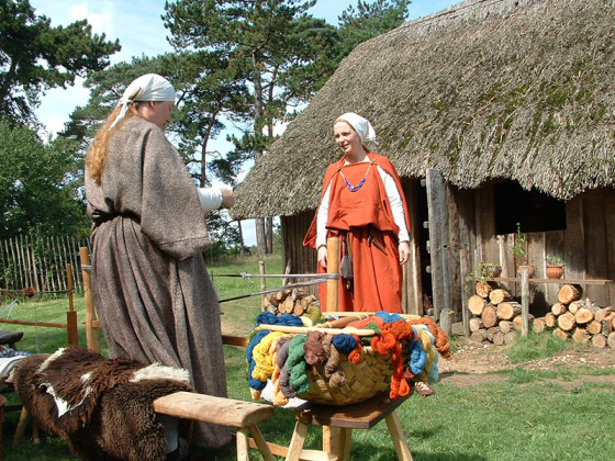 West-Stow-Anglo-Saxon-Village