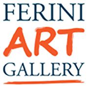FERINI ART GALLERY Art Exhibitions Pakefield, Lowestoft, Suffolk