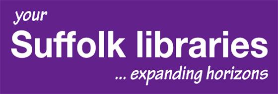 Suffolk Libraries Half Term