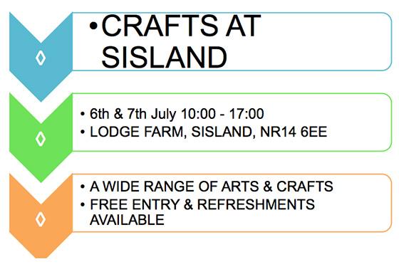 Island Wide Craft Fair