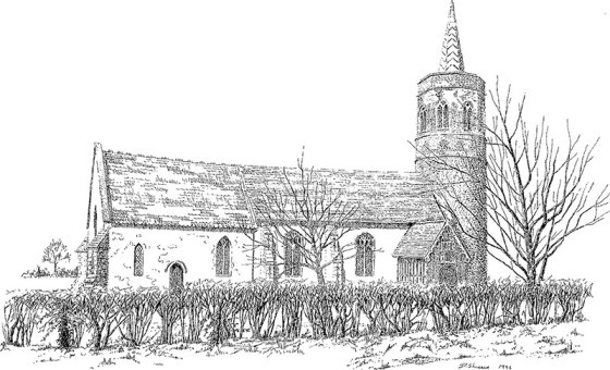 St-Georges-Church