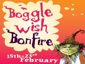 Boggle-Wish-Bonfire