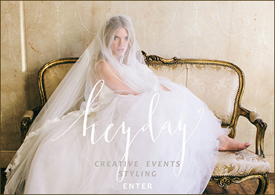 heyday creative events styling