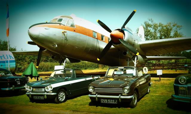 East Coast Pirates American Classic Cars