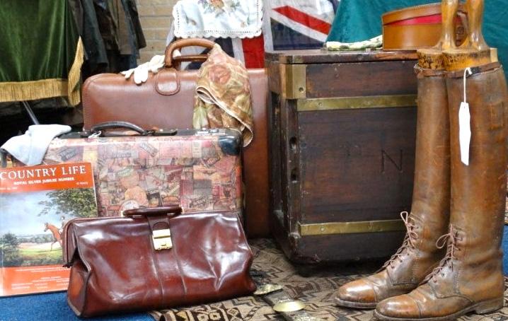 Norwich Antiques Market