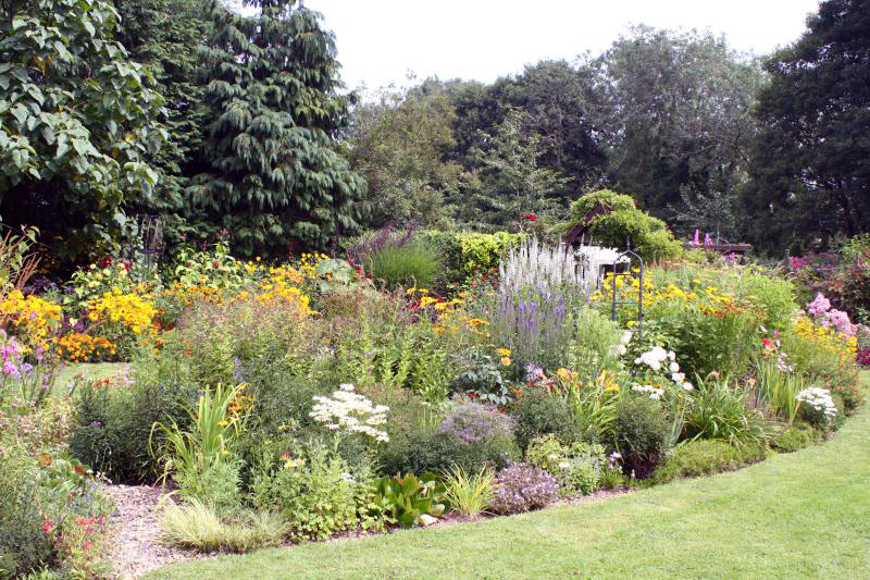norfolk open gardens