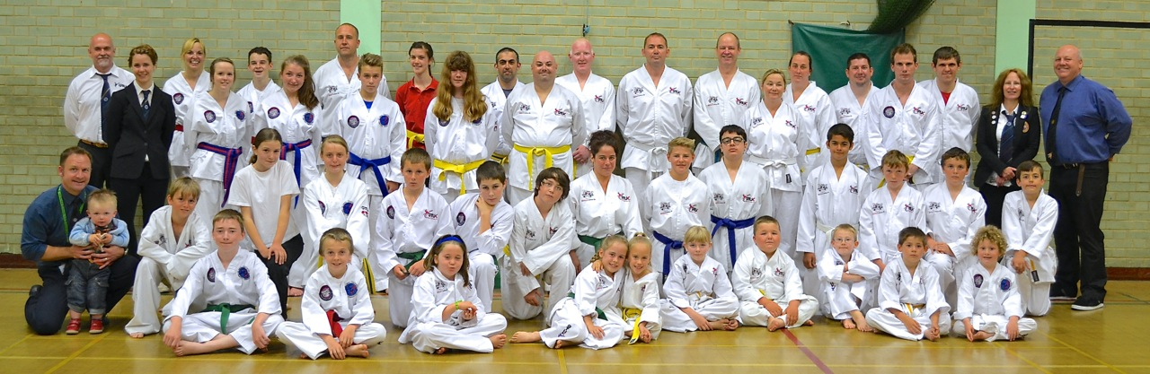 martial arts beccles taekwondo