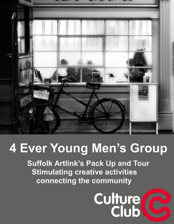 suffolk artlink culture club