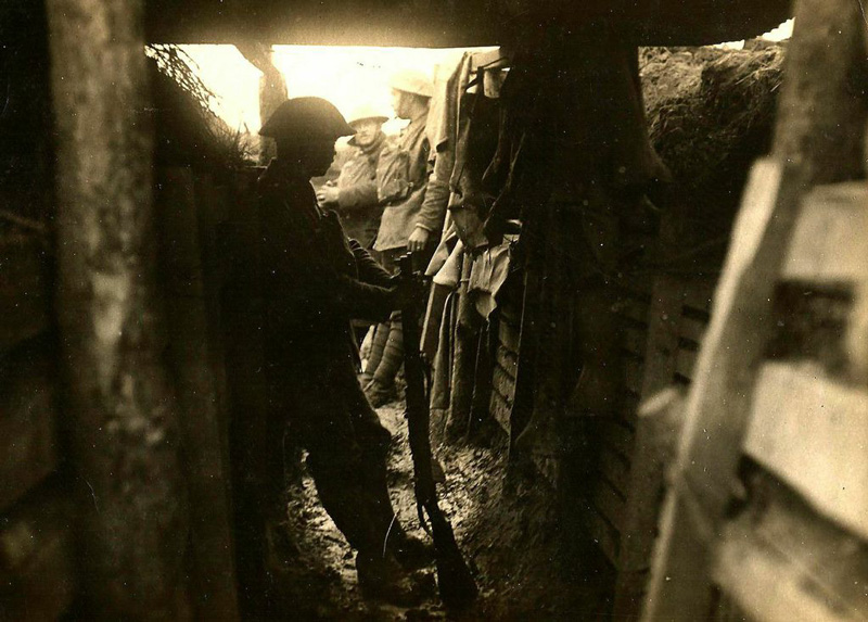 Exhibition of WW1 Photos & Memorabilia at Beccles Public Hall