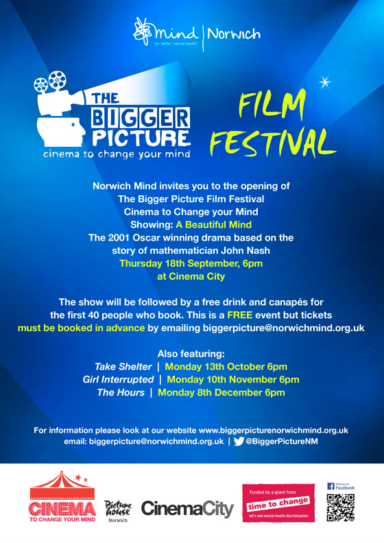 Bigger Picture Film Festival