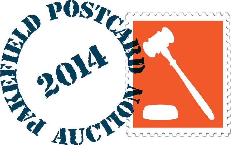 Pakefield Postcard Auction