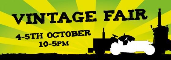 Pensthorpe Vintage Fair