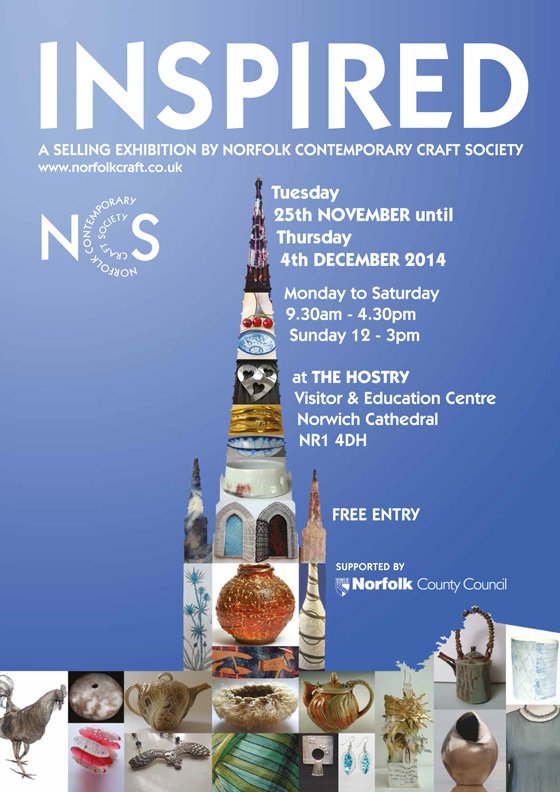 Norfolk Contemporary Crafts Society
