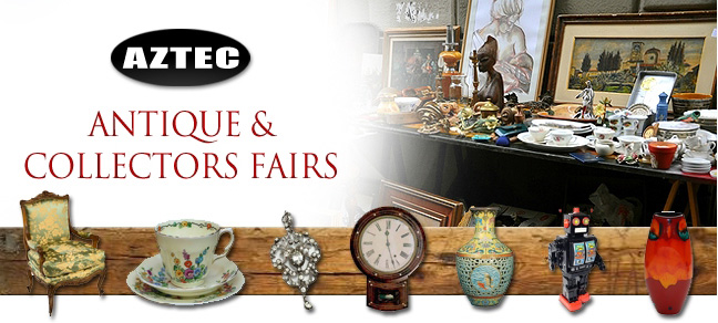 Norfolk Antiques Fair
