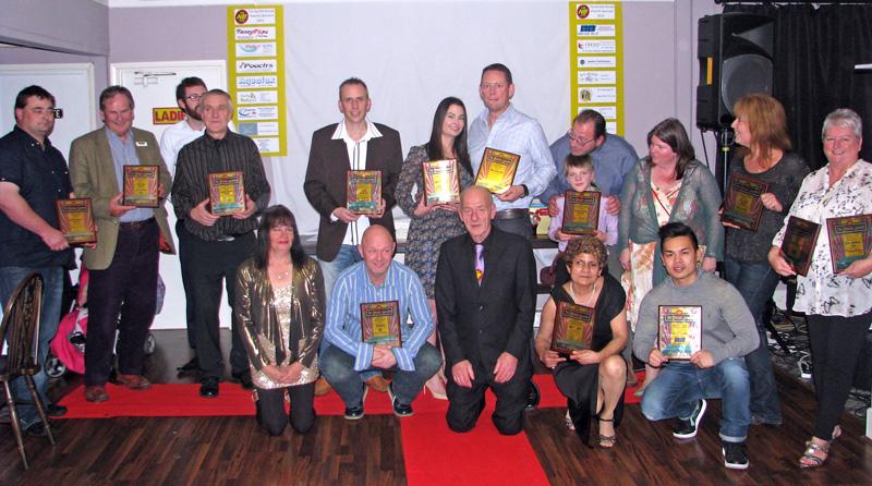 2014 Broads Awards Winners