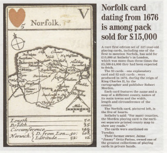 Norwich Antiques