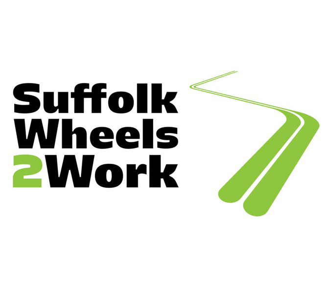 Suffolk Wheels 2 Work