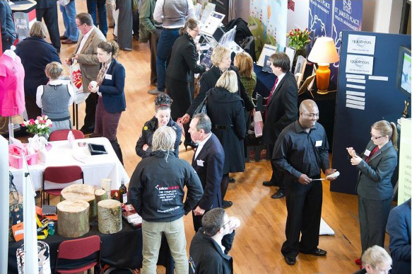 Suffolk Coast Business Event