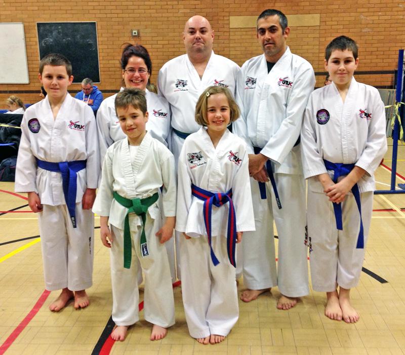 Taekwondo Tournament