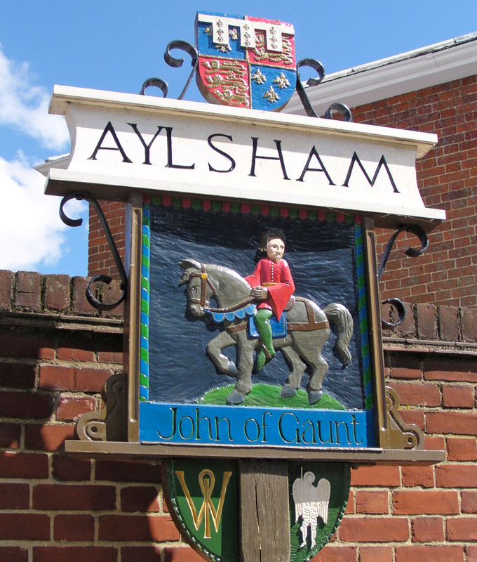 Safe and Sound at Home in Aylsham