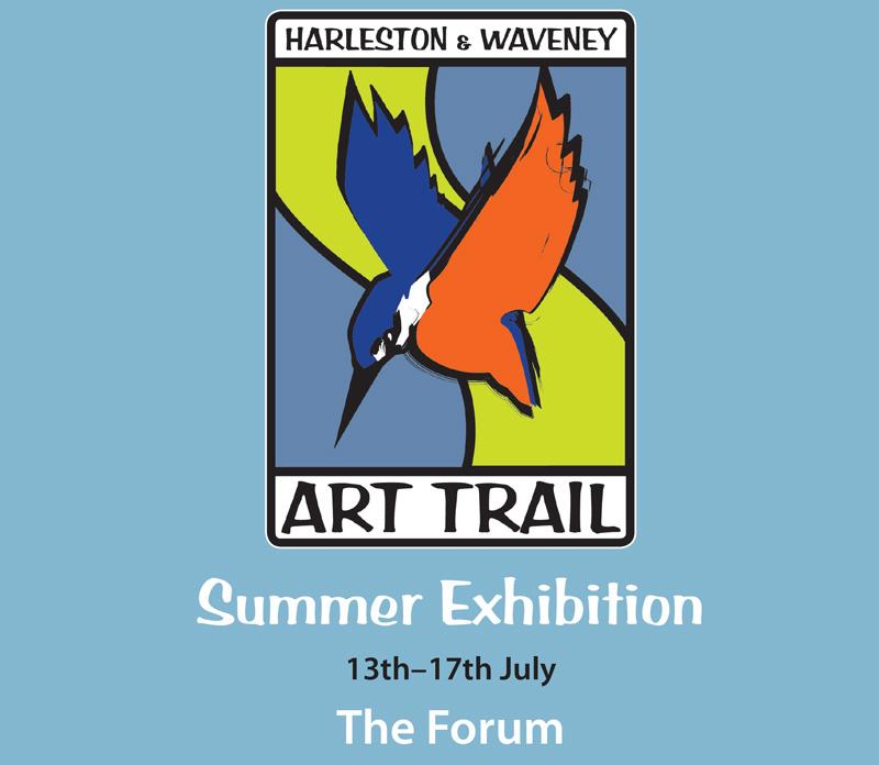 Harleston & Waveney Art Trail