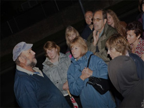 Great Yarmouth Heritage Walks Gorey-Stories-on-a-Wicked-Walk