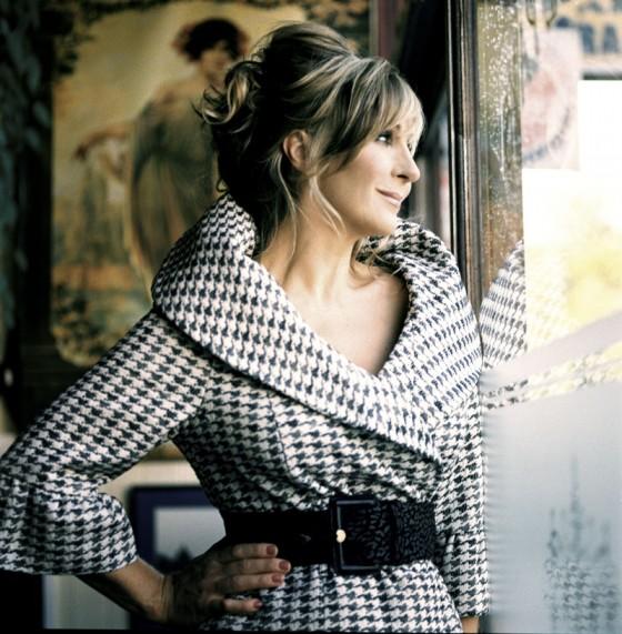Lesley Garrett - Soprano In Hollywood