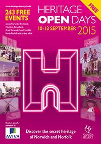Norfolk HOD 2015 brochure