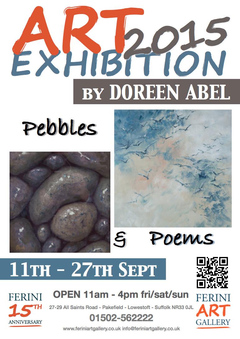 Ferini Autumn Art Exhibitions