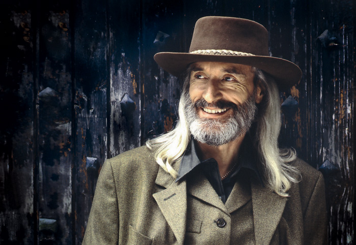 Charlie Landsborough Tour