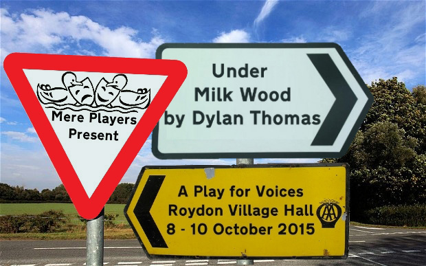 Mere Players present Under Milk Wood by Dylan Thomas