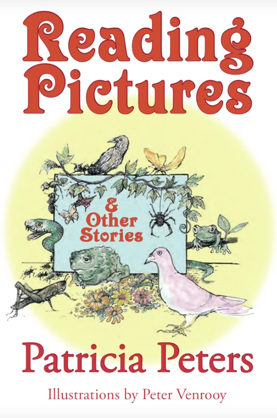Reading Pictures and other Short Stories