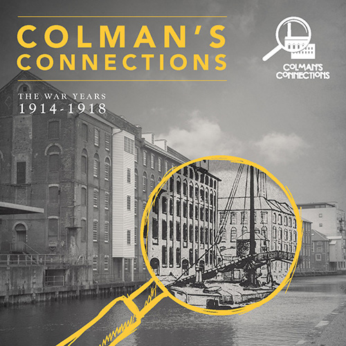 Colmans Connections