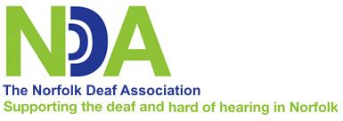 Norfolk+Deaf+Association