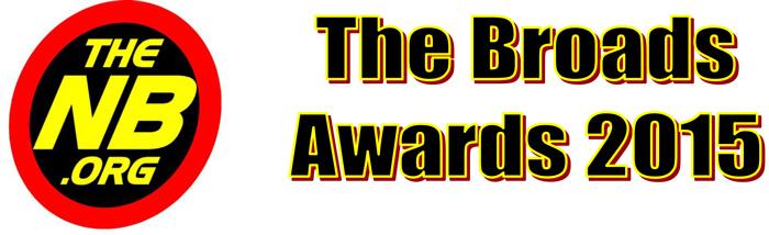 2015 Broads Awards