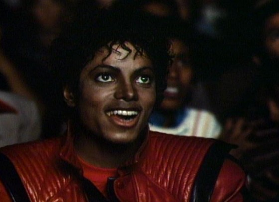 Thriller-Michael-Jackson