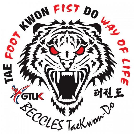 Taekwondo Beccles