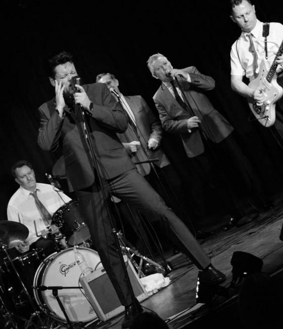 Buddy Presley Show