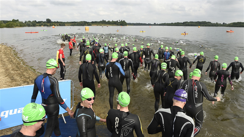 Great East Swim