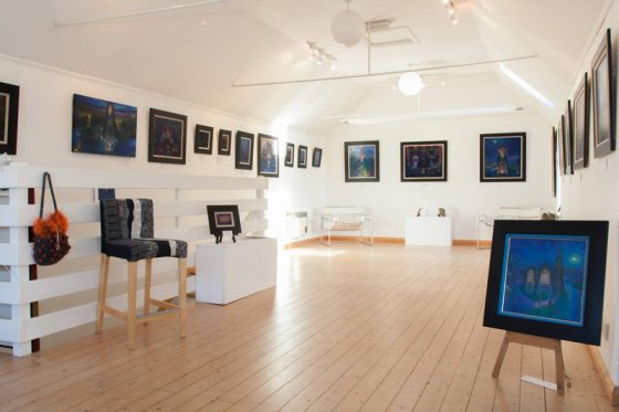 Ferini Art Exhibitions