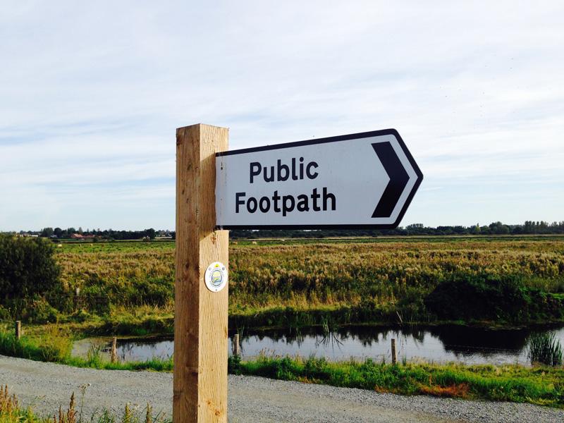 East Suffolk Lines Walks