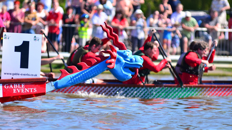 Dragon Boat Spectacular
