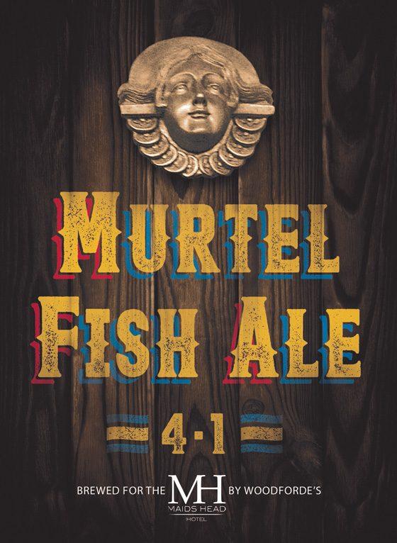muriel fish ale